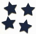 star navy pack of four